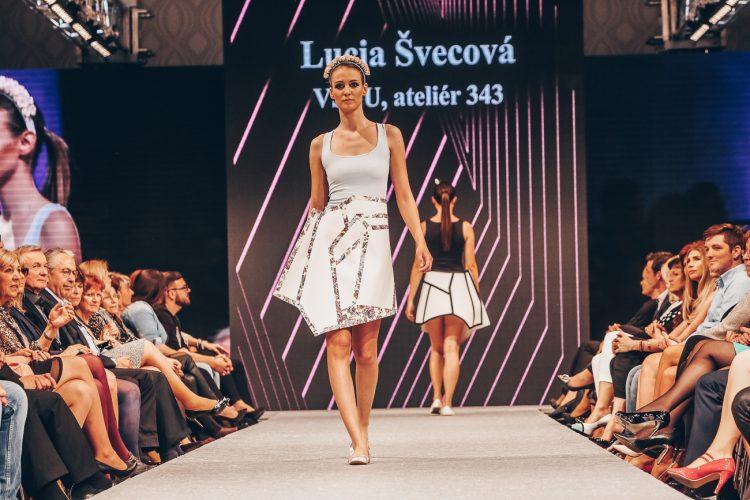 Bratislavské módne dni 2015